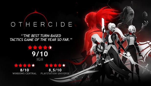 Othercide -50% taniej PC Steam