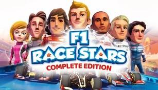 F1 Race Stars Complete Edition (Steam, PC) za 0,59 euro (około 2,68 zł) w Fanatical