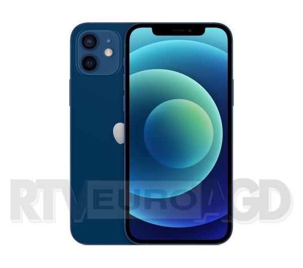 iPhone 12 Mini 256GB (niebieski) w najniższej cenie na rynku