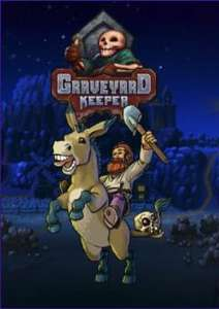 [PC] Graveyard Keeper (Steam Key) @Eneba