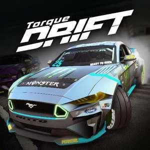 Torque Drift na Steam za darmo! (PC)