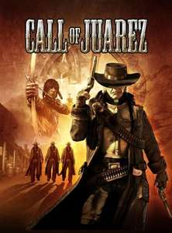 Call of Juarez za 9,97 zł, Call of Juarez: Bound in Blood za 9,97 zł i Call of Juarez: Gunslinger za 19,99 zł @ Steam
