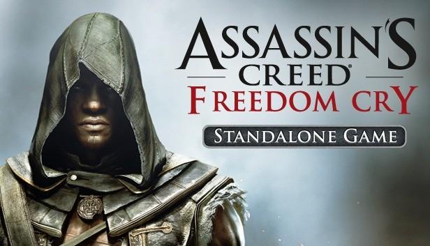 Assassin's Creed Freedom Cry ( Samodzielny dodatek) PC PL UPLAY (Ubisoft Connect)