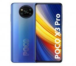 Xiaomi POCO X3 PRO NFC 6/128GB Frost Blue + inne kolory na x-kom