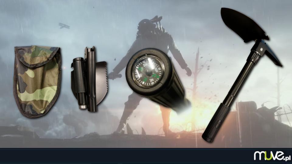 Battlefield 1 PS4 XONE PL + SAPERKA