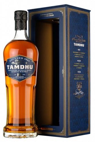 Whisky Tamdhu 15 YO 0,7l single malt