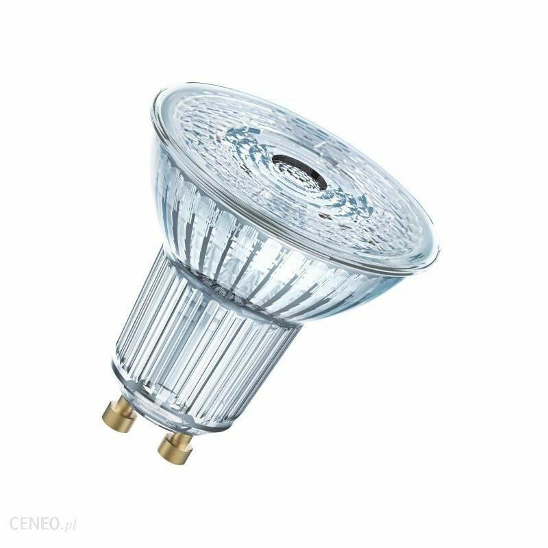 Żarówka LED OSRAM VALUE PAR16 6,9W/840 GU10 230V odpowiednik 80W