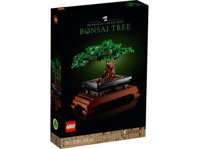 LEGO 10281 Creator Expert - Drzewko Bonsai