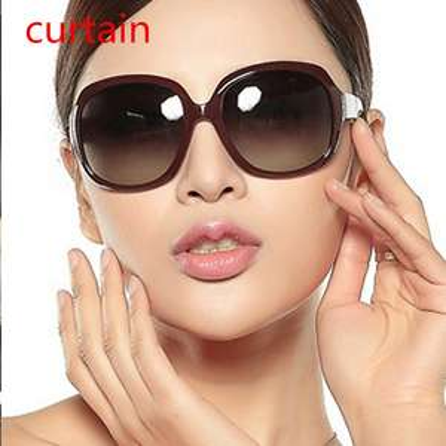 Okulary damskie za 0,98$