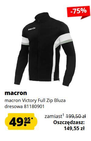 Wyprzedaż produktów marki Macron @ SportRabat