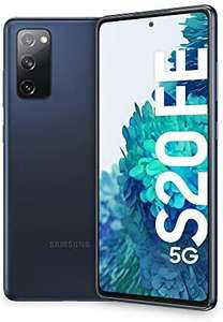 Smartfon Samsung Galaxy S20 FE 5G Snapdragon 6/128