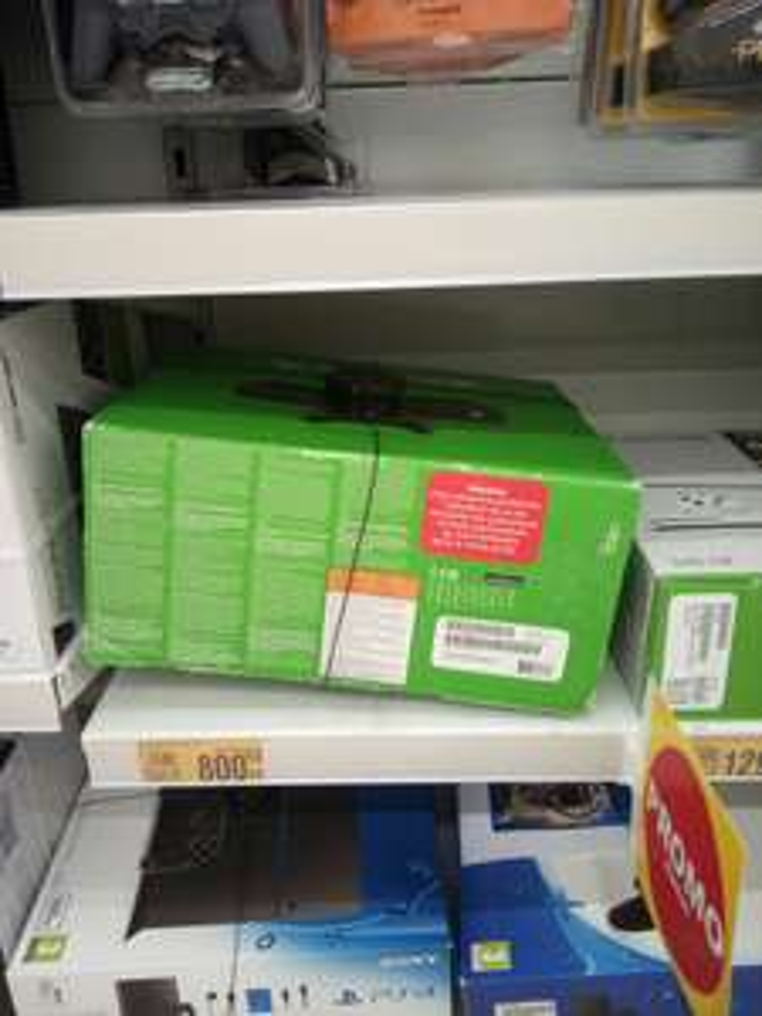 XBOX ONE 1TB @Auchan Gdańsk Osowa
