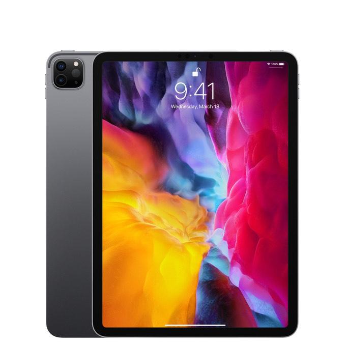 Tablet Apple iPad Pro 2020 11 cali WiFi 128GB