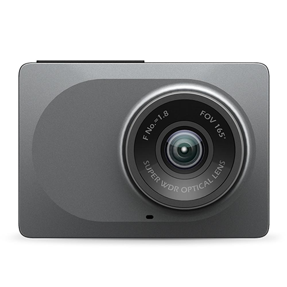 Kamera samochodowa Xiaomi Yi Dash Cam za $51 wersja 1080p60 165*