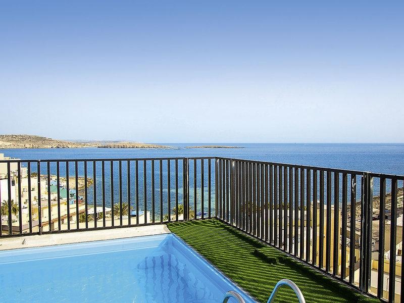 Malta Hotel + Samolot za 7 dni 511 zł i inne terminy