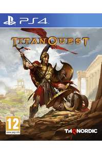 Titan Quest PS4 / Dark souls III Xbox One za 29,78zł