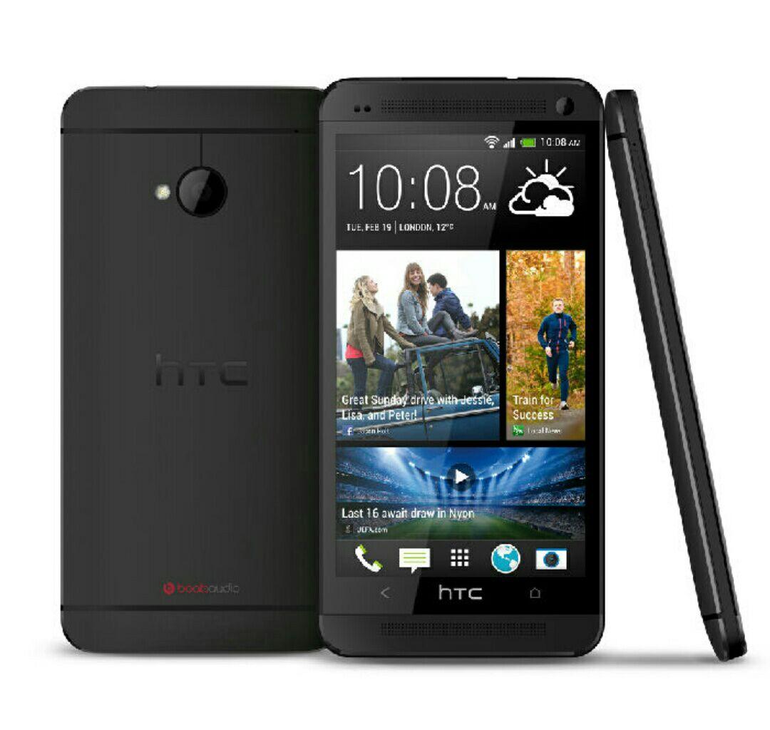 HTC One M7 @ebay.es