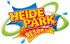 2 dniowy bilet wejściowy, nocleg (z kolacją oraz śniadaniem) za 52€/osoba @ Heide Park (Soltau, DE)