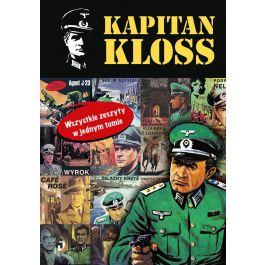 Kapitan Kloss (wszystkie zeszyty w jednym tomie)