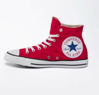 Converse CHUCK TAYLOR OVERSIZE LOGO dużo rozmiarów / czerwone, czarne, białe