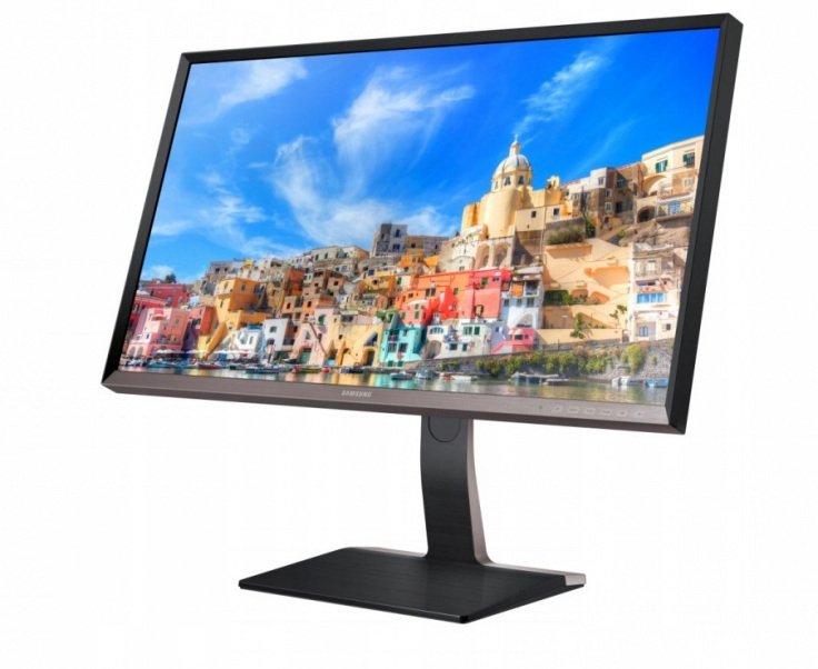 Monitor Samsung 32'' SD85 (LS32D85KTSREN) w proline