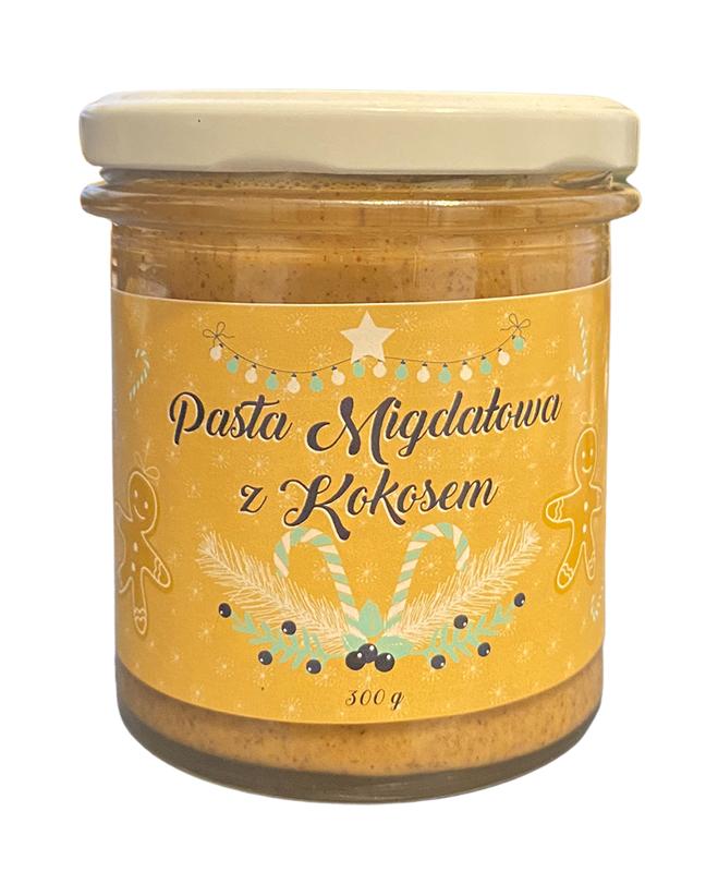 Przecenione pyszne masła orzechowe -20% (29.04-2.05)