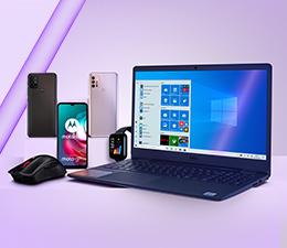 Laptop gamingowy HP Pavilion Gaming (16,1, i5, RAM 16GB, SSD 512, GTX1650Ti, Win 10 3399 zł) + laptopy i smartfony z rabatem 21% @ x-kom