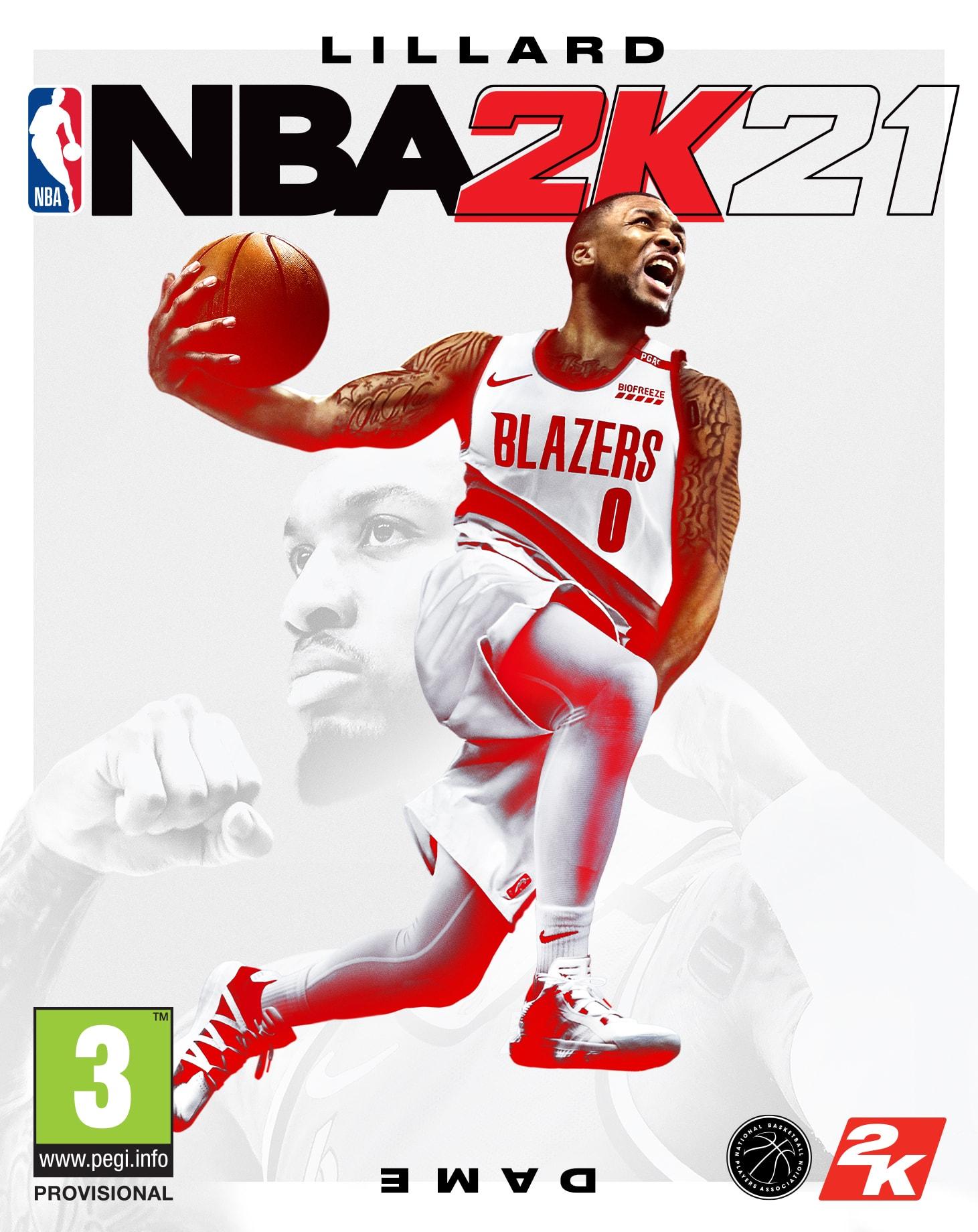NBA 2K21 PC Steam