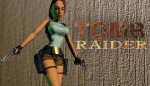 Seria Tomb Raider od 4,42 zł @ Steam