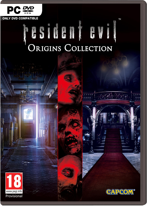 Resident Evil: Origins Collection (PC) za 26,90zł + darmowa dostawa @ GryOnline