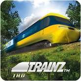 Trainz Simulator - symulator pociągów 16 zł taniej @Google play