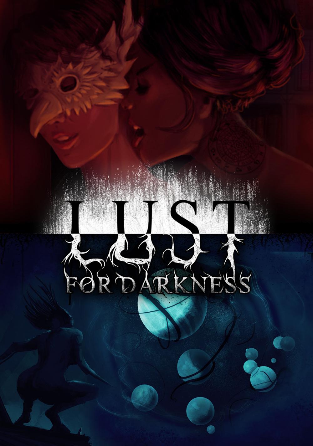 Lust for Darkness (PC) klucz Steam