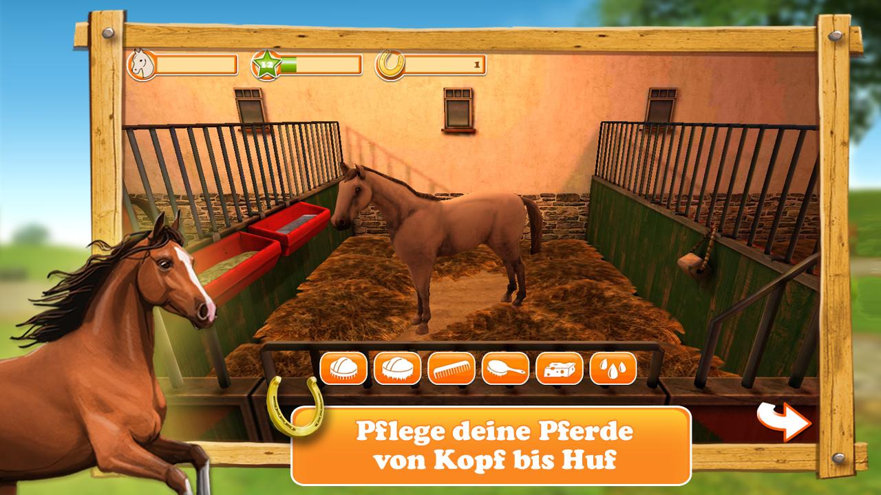 HorseWorld 3D: My Riding Horse za darmo (wcześniej 31,99zł) @ Google Play