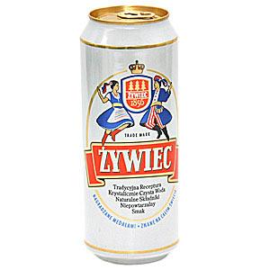 8 piw Żywiec za 16,50 zł @ Intermarche