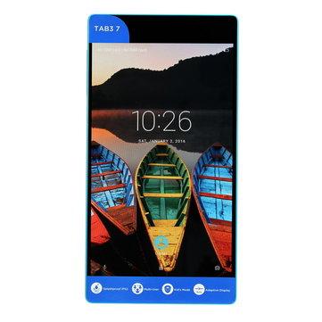 Tablet Lenovo Tab 3 z dual sim na Banggood
