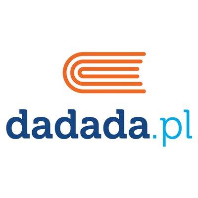 księgarnia Dadada wyprzedaż do -95%