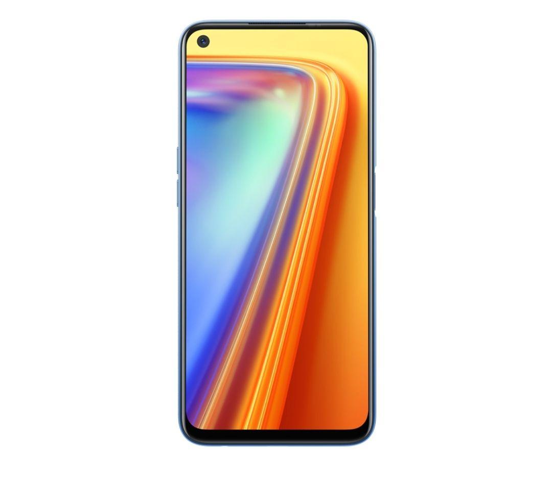 Smartfon Realme 7 6/64 w Play bez abonamentu