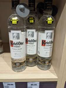 Wódka Ketel One Vodka