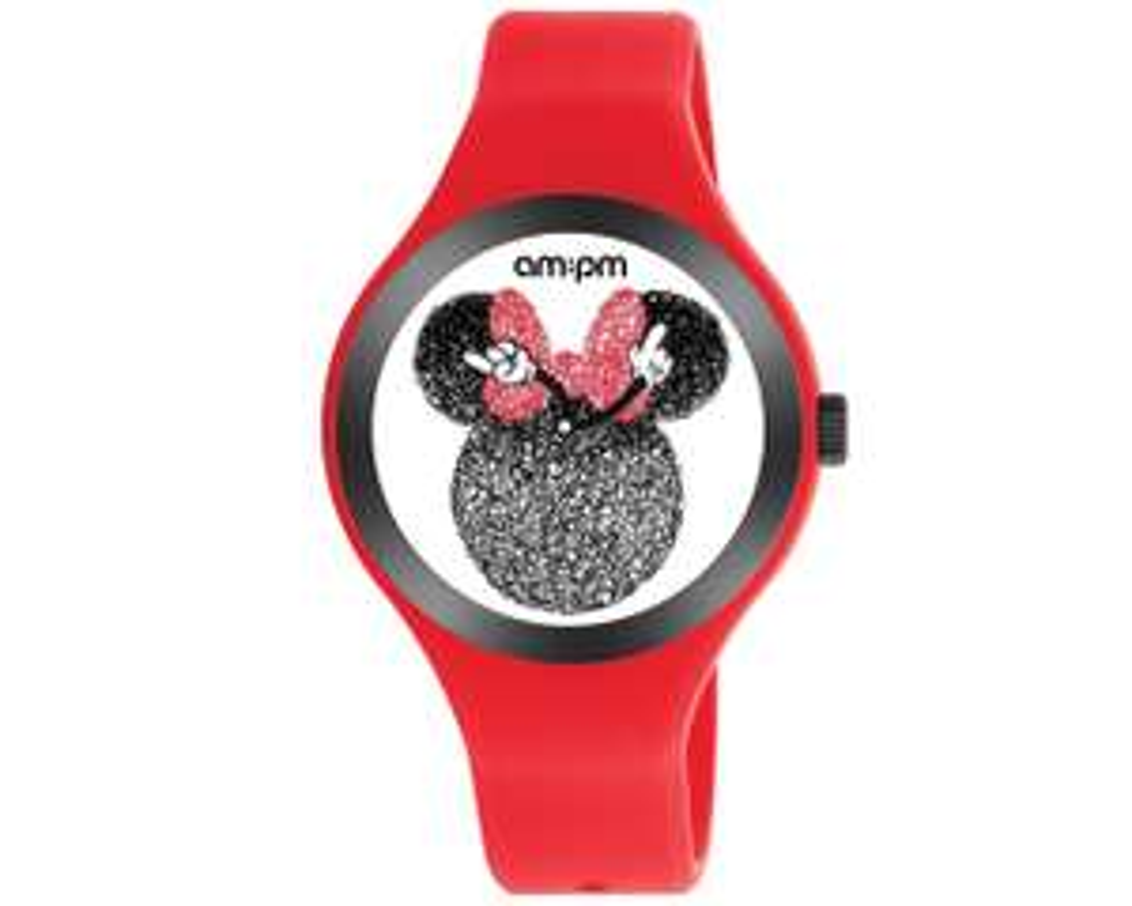 Zegarek Disney Myszka Minnie AM PM Apart