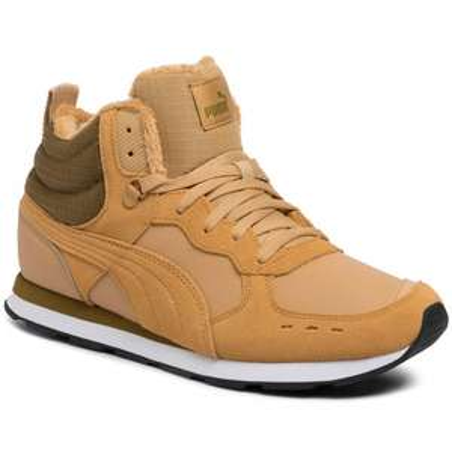 Sneakersy PUMA Vista Mid Wtr 369783 03 na eobuwie.pl