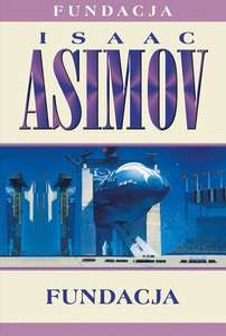 Ebook Fundacja Isaac Asimov