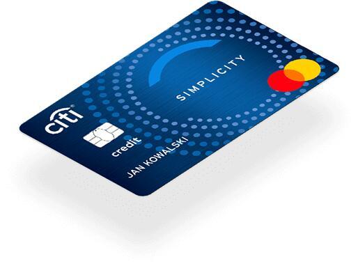 Voucher Allegro o wartości 400 PLN za założenie karty kredytowej City Simpilicity @ Citibank