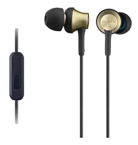 Słuchawki Sony MDR-EX650APT z mikrofonem ~160zł @ Amazon.fr