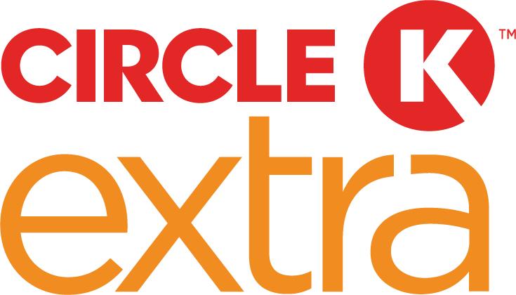 """""""ZBIERAJ LITRY Z EXTRA"""" Rabaty na paliwo Circle K po uzbieraniu 50 l i myjnia gratis za 100 l paliwa"""