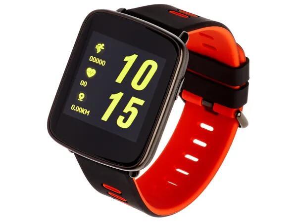 Smartwatch GARETT G32W Czerwony
