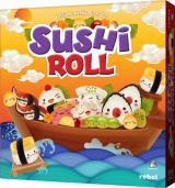 Gra planszowa - Sushi Roll (BGG 7.2) @am76 / Gra kościana, towarzyska