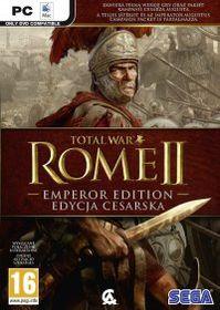 Total War: Rome II Edycja Cesarska 75% taniej! @ Empik