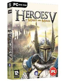 Heroes  of Might and Magic V (PC) @ CDP.pl