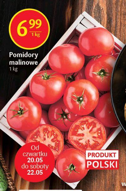 Pomidor malinowy @DelikatesyCentrum
