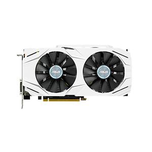 ESC.pl: Asus Radeon RX 480 Dual 4GB DDR5 256bit (1286/7000)